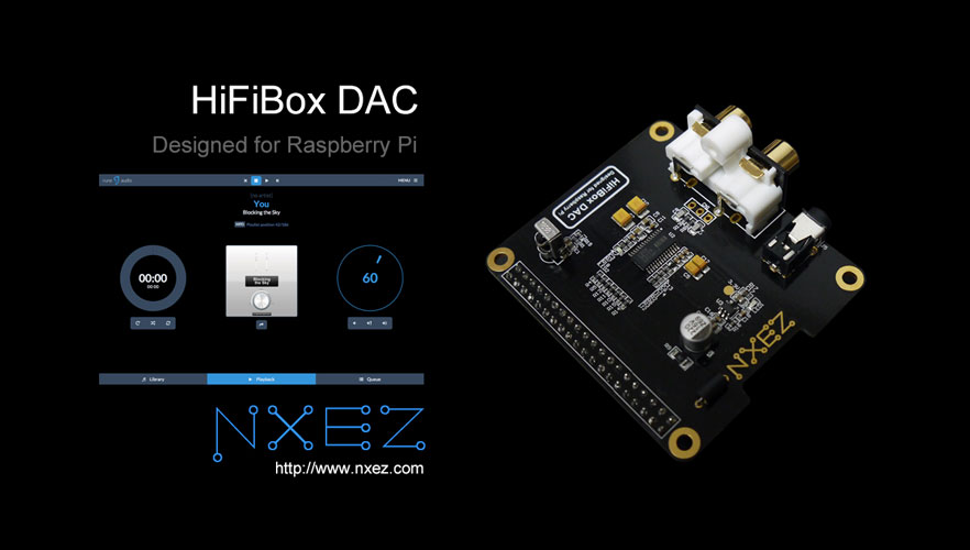 hifibox-dac-hat-for-raspberry-pi